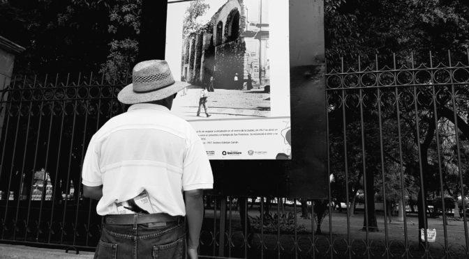 """Detalles de la exposición fotográfica """"Querétaro. Identidad y pertenencia"""""""