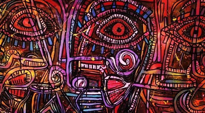 ¡Conoce al Artista! Oscar Cabrera