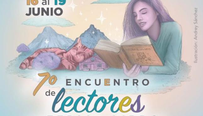 Presentan Encuentro de Lectores y Feria del Libro Infantil y Juvenil