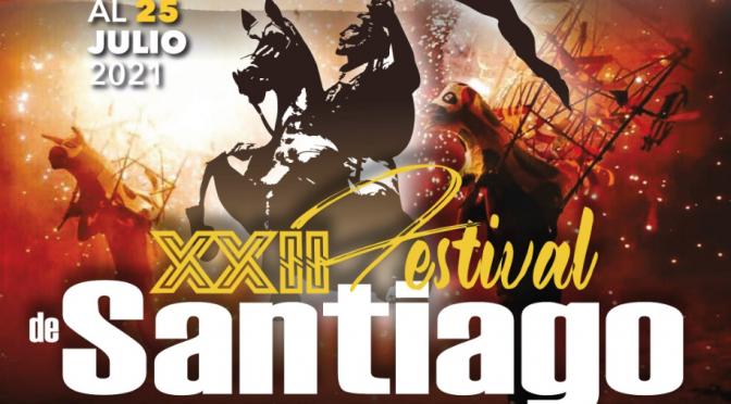Presentan Festival Santiago