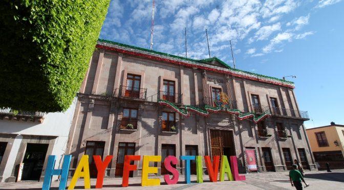 Listo Hay Festival 2021
